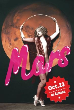 MARS 2009.10.23 _Flyer