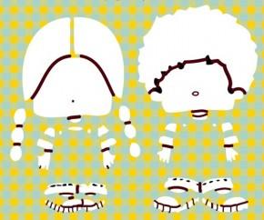 ときどきどきどき 2010.11.28 _Flyer