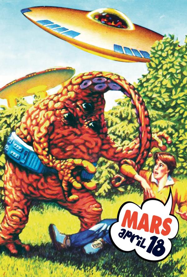 MARS 2007.04.18 _Flyer