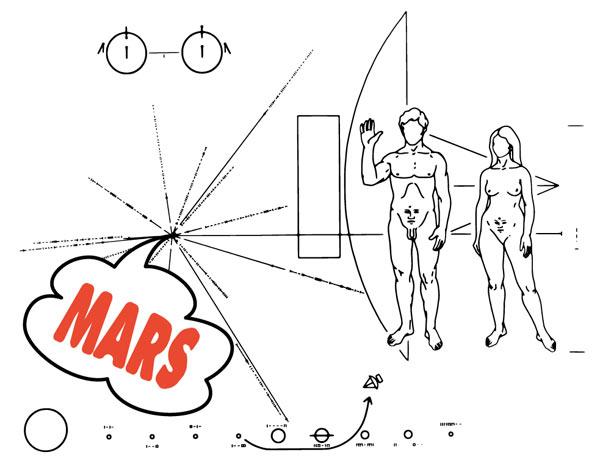 MARS 2007.10.17 _Illust