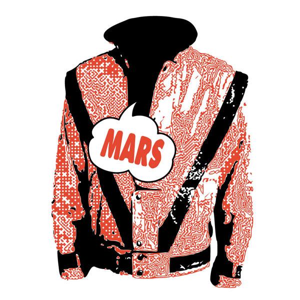 MARS 2008.08.22 _Illust