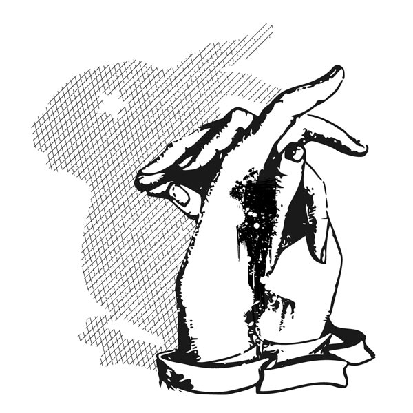 Rabbit Hand _LOGO