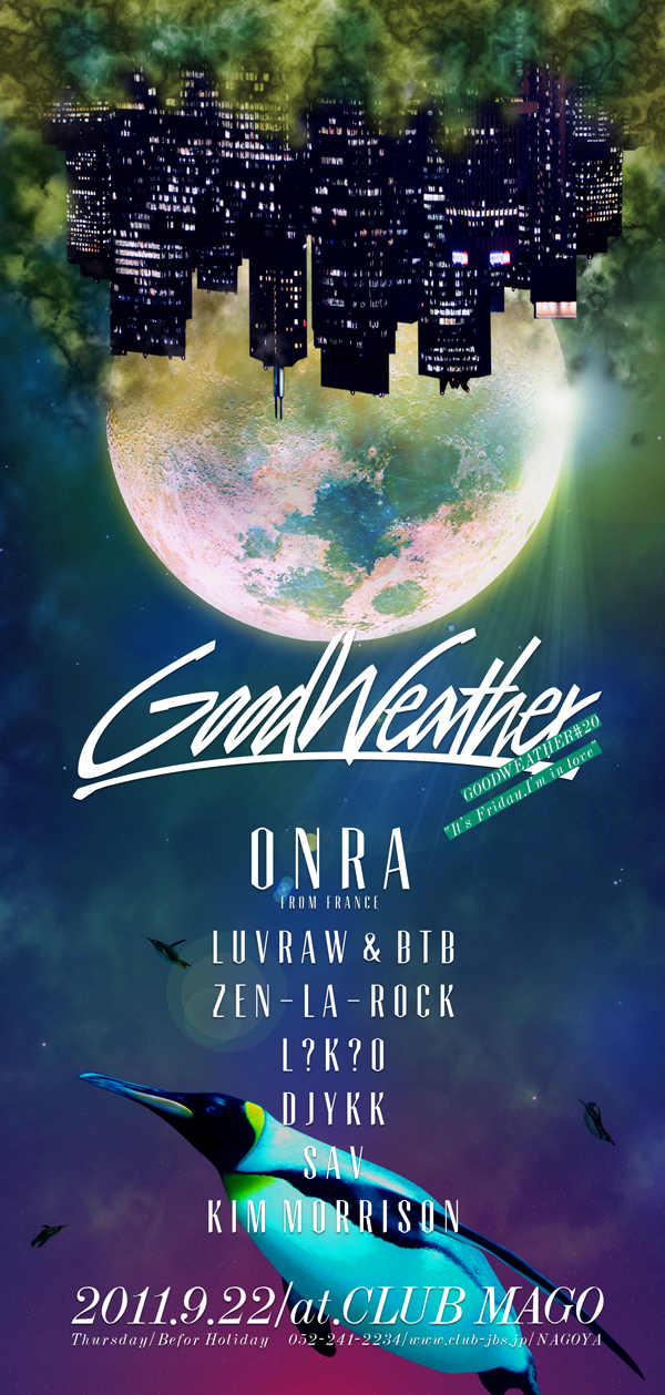 GOODWEATHER20_Flyer