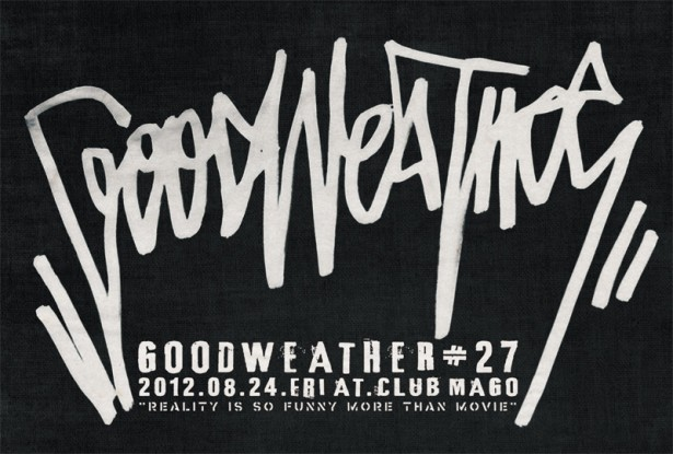 Flyer Img of GOODWEATHER 27