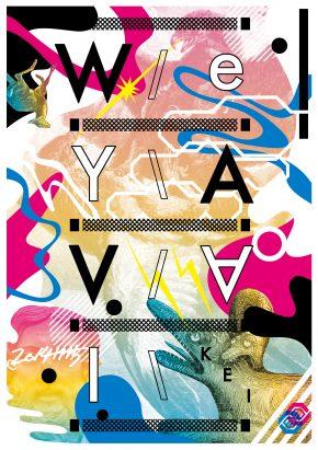 WeYAVAI-KEI 201411 Front Img