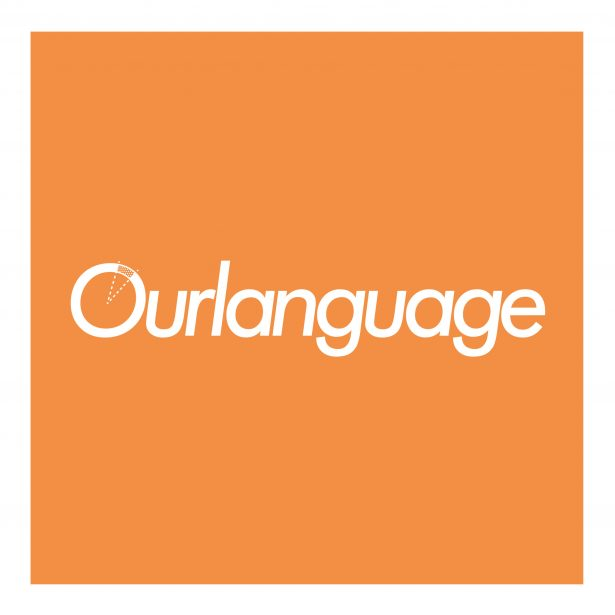 Logo of Ourlanguage