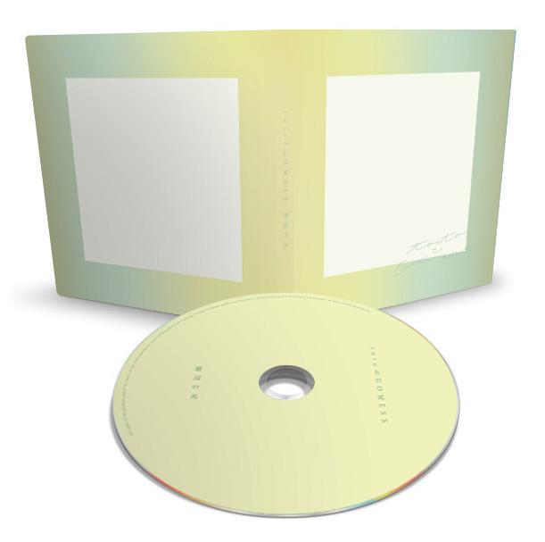 """totoとGOMESS """"窓辺の光"""" CD"""